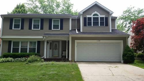 1135 Knollwood, Buffalo Grove, IL 60089