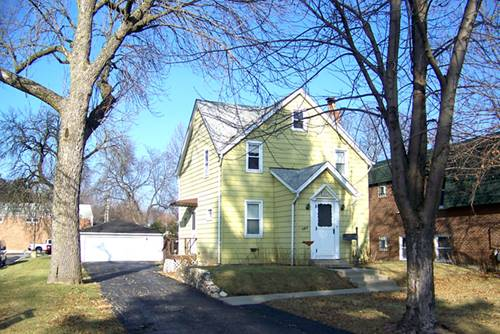 1411 Hill, Wheaton, IL 60187