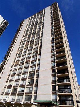 1355 N Sandburg Unit 2103D, Chicago, IL 60610 Old Town
