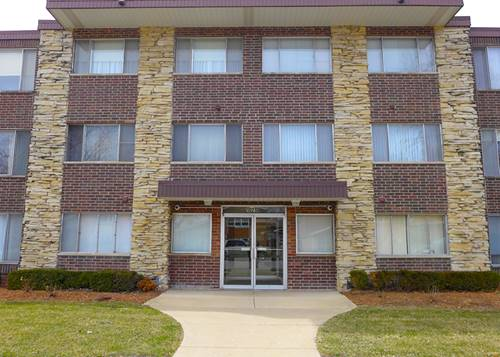 10210 Washington Unit 307, Oak Lawn, IL 60453