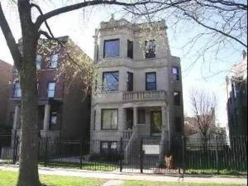 3261 N Palmer Unit 2, Chicago, IL 60647 Logan Square