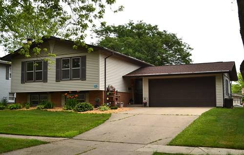15449 Orogrande, Oak Forest, IL 60452