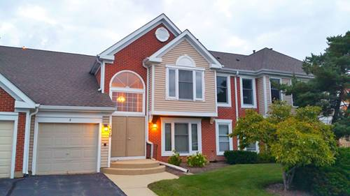 1870 Fox Run Unit D, Elk Grove Village, IL 60007