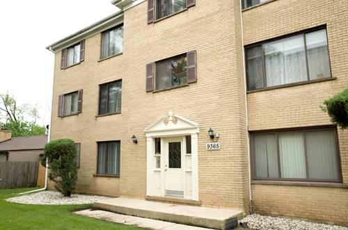 9365 Hamilton Unit D, Des Plaines, IL 60016