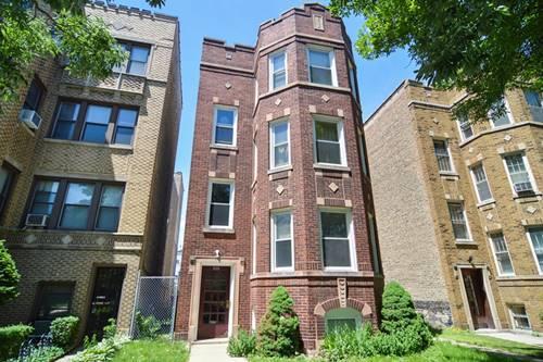 5418 N Artesian, Chicago, IL 60625