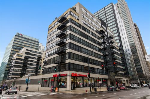 130 S Canal Unit 805, Chicago, IL 60606 West Loop
