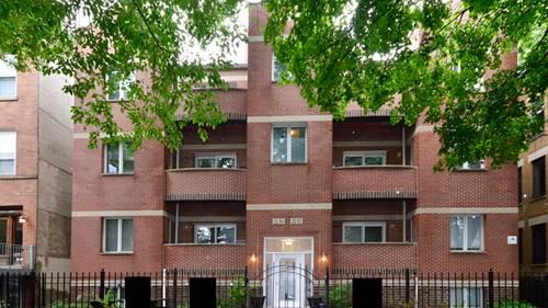2132 W Evergreen Unit 1D, Chicago, IL 60622 Wicker Park