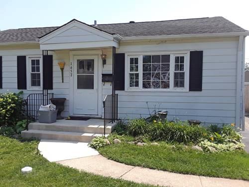1657 Campbell, Des Plaines, IL 60016
