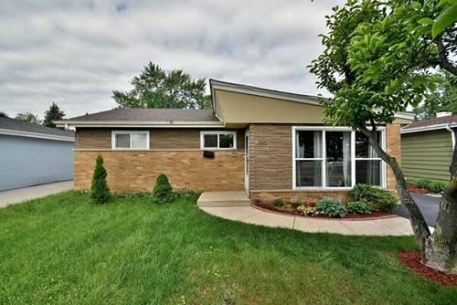 840 N Craig, Addison, IL 60101