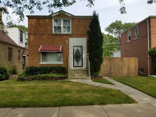 905 Marshall, Bellwood, IL 60104