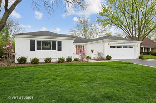 2613 Mulberry, Northbrook, IL 60062