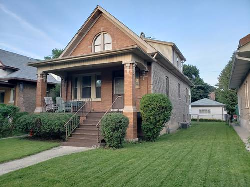 4109 N Laramie, Chicago, IL 60641