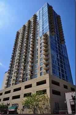1212 N La Salle Unit 808, Chicago, IL 60610 Old Town