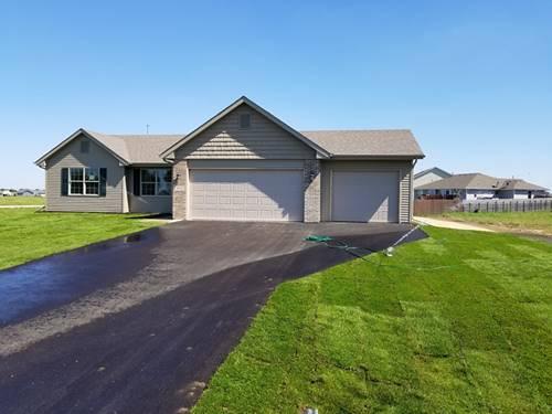 925 White Birch, Davis Junction, IL 61020