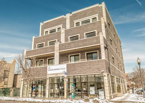 4808 N Spaulding Unit 3E, Chicago, IL 60625