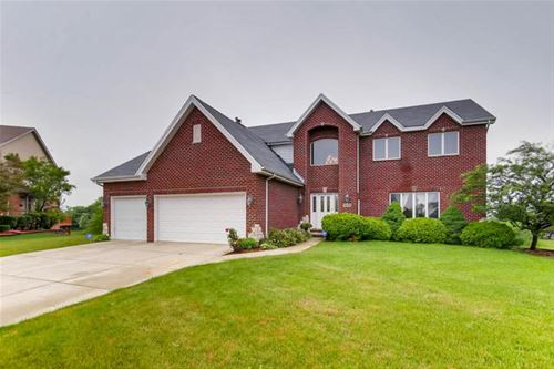 8345 Forestview, Frankfort, IL 60423