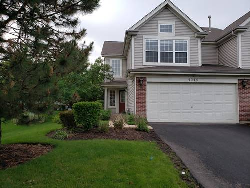 3045 Crystal Rock, Naperville, IL 60564