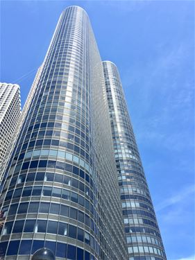 155 N Harbor Unit 2314, Chicago, IL 60601 New Eastside