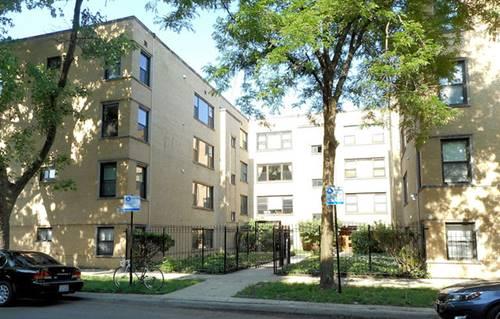 7413 N Seeley Unit 3E, Chicago, IL 60645