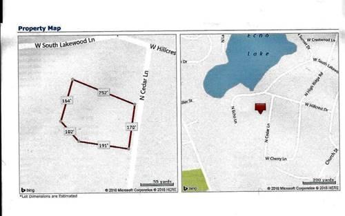 23632 N Cedar, Lake Zurich, IL 60047