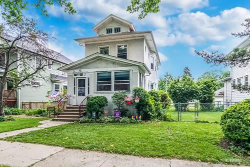 824 Wisconsin, Oak Park, IL 60304