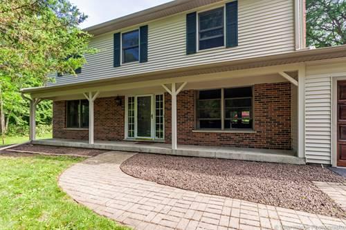 24640 W Middle Fork, Barrington, IL 60010