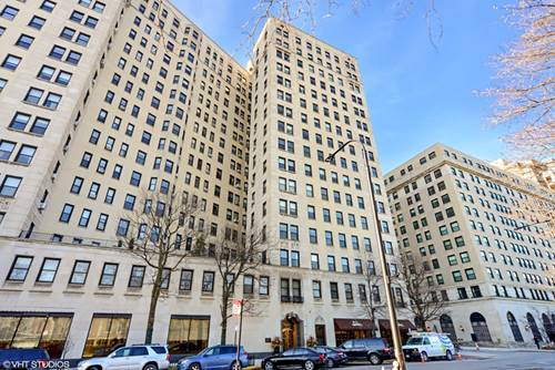 2000 N Lincoln Park West Unit 708, Chicago, IL 60614