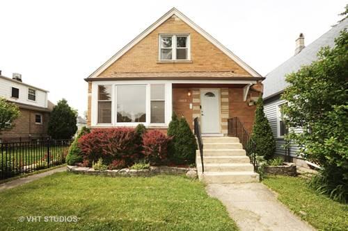 5812 W Warwick, Chicago, IL 60634