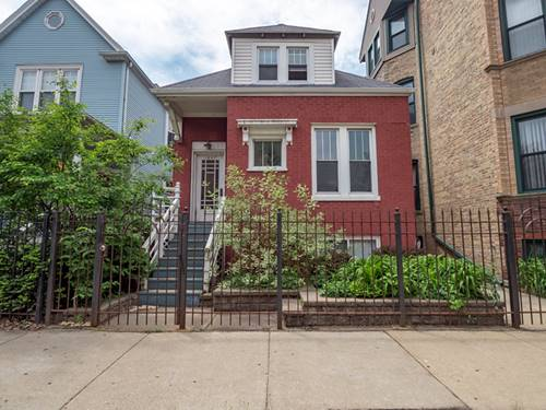1647 W Foster, Chicago, IL 60640 Andersonville