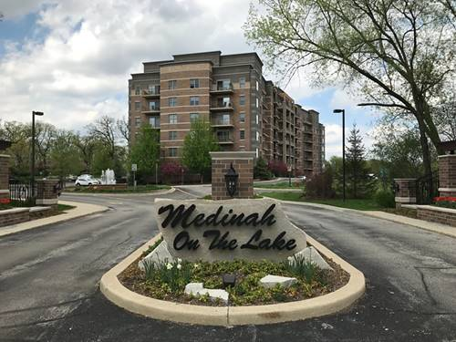 125 Lakeview Unit 310, Bloomingdale, IL 60108