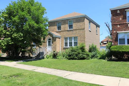 8241 S Campbell, Chicago, IL 60652