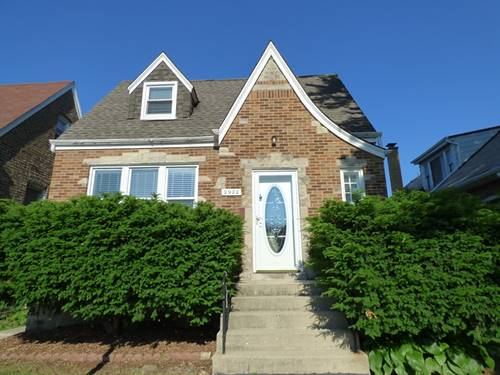 2922 N New England, Chicago, IL 60634