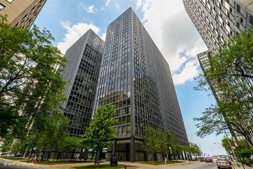 900 N Lake Shore Unit 407, Chicago, IL 60611 Streeterville
