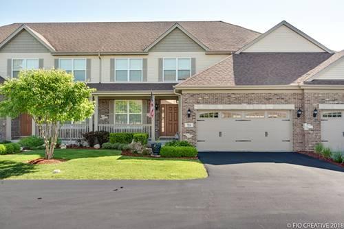 724 Oliviabrook, Oakbrook Terrace, IL 60181