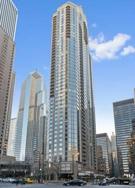 222 N Columbus Unit 5202, Chicago, IL 60601 New Eastside