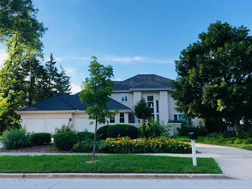 352 Willowood, Willowbrook, IL 60527