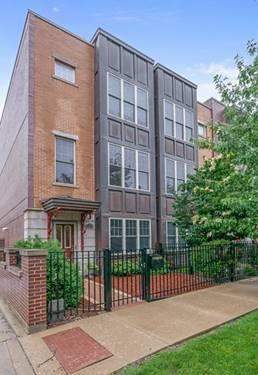 3010 W Cornelia, Chicago, IL 60618