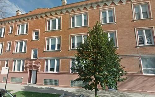 2624 W Fullerton Unit 3, Chicago, IL 60647 Logan Square