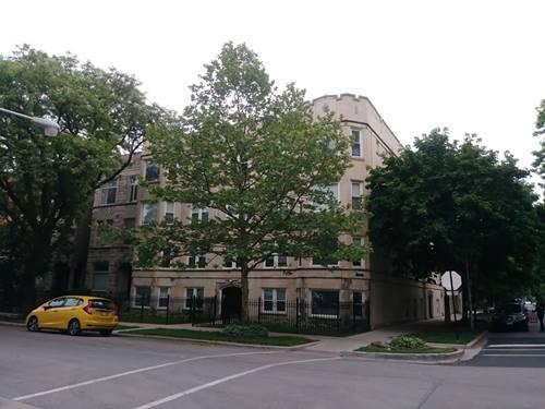 2865 W Shakespeare Unit 3, Chicago, IL 60647 Logan Square