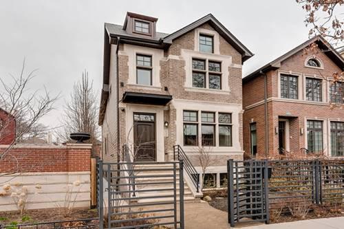 1846 W Barry, Chicago, IL 60657