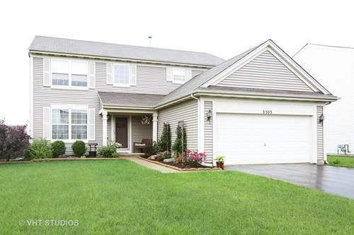 3503 Brittany, Joliet, IL 60435
