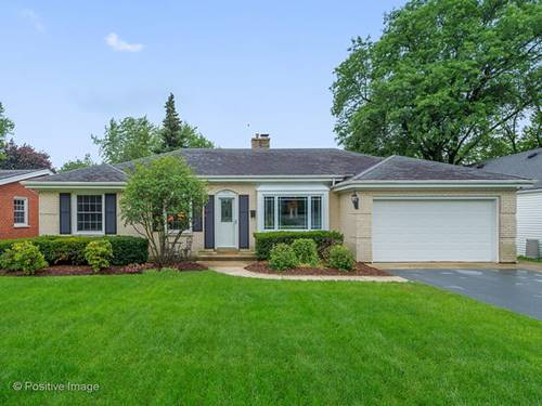 1041 61st, Downers Grove, IL 60516