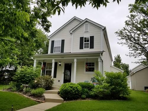 751 Manor, Crystal Lake, IL 60014