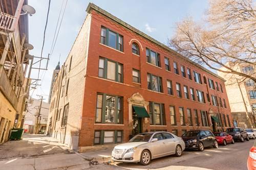 2009 W Concord Unit A, Chicago, IL 60647 Bucktown