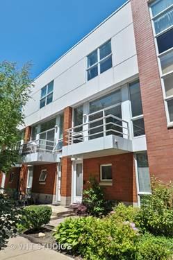 2932 N Wood Unit C, Chicago, IL 60657 West Lakeview