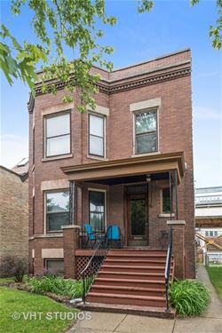 1340 W Roscoe, Chicago, IL 60657 Lakeview