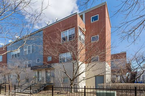 1815 N Rockwell, Chicago, IL 60647
