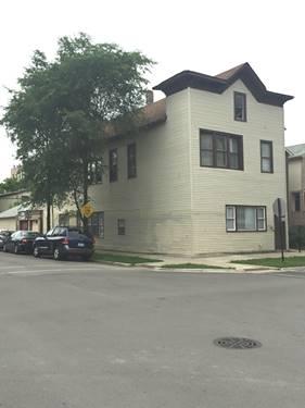 2501 W Cortland, Chicago, IL 60647