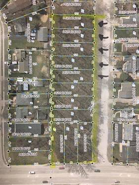 LOT 59 Park, Round Lake, IL 60073