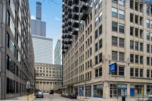 565 W Quincy Unit 712, Chicago, IL 60661